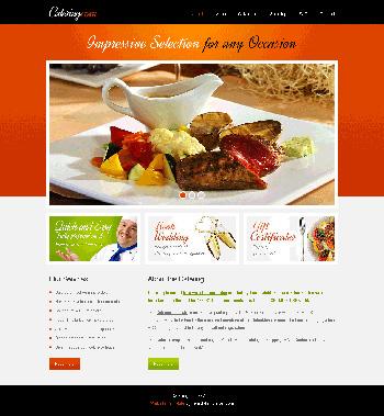 Plantillas gratis de Restaurantes | Plantillas gratis de Café