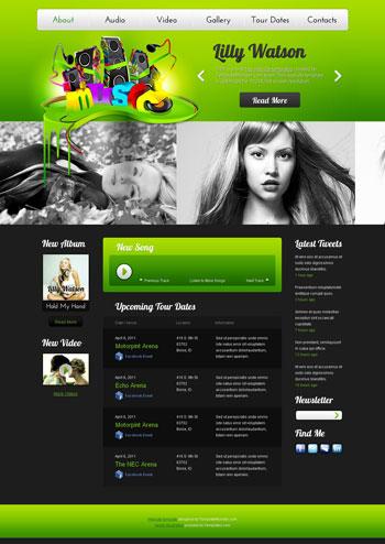 Plantillas Web | Plantillas Web Gratis | Plantillas Gratis